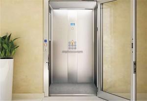 Инвалиден асансьор EcoVimec