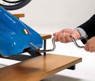 Инструмент за ръчен режим на работа
